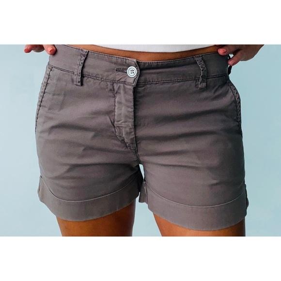 Re-Hash shorts